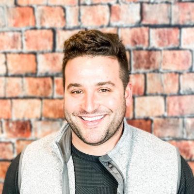 Zach Errant, MBA